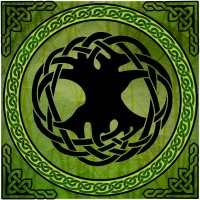 panentheism celtic image